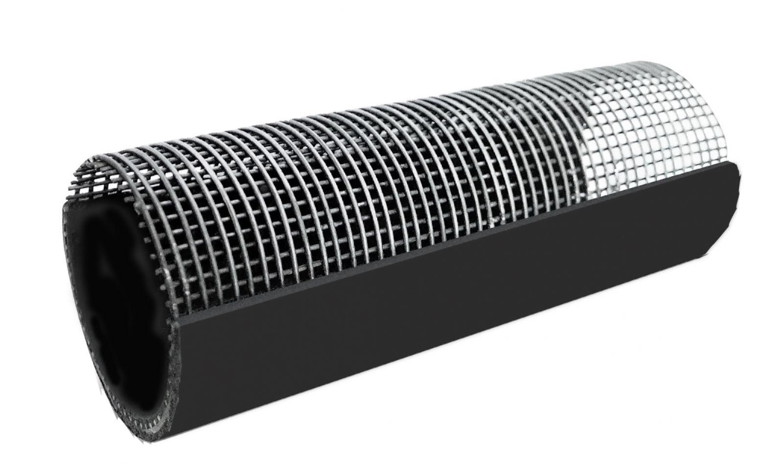 成都钢丝网骨架管对比PE实壁管的优势