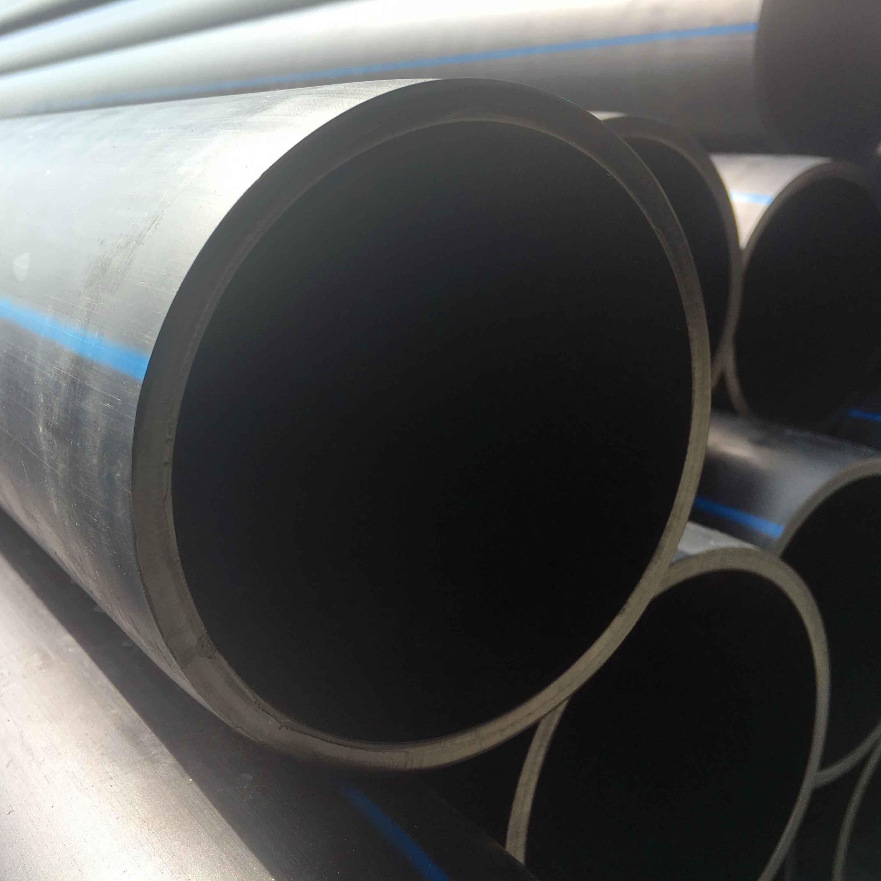 高层建筑塑料给水管道水压试验注意事项