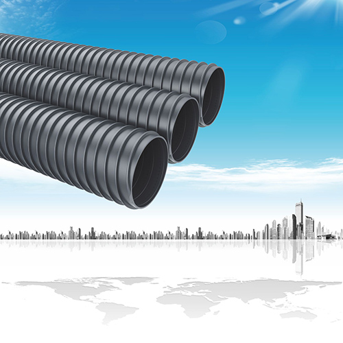 成都HDPE塑鋼纏繞管