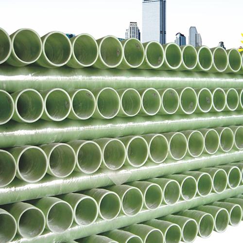 HTBD玻璃钢电缆保护管