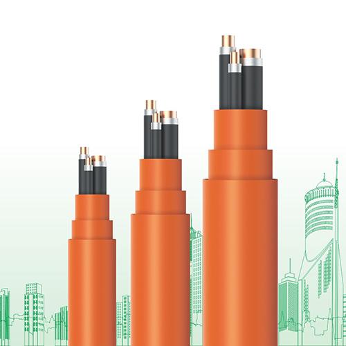 CPVC电力电缆护套管