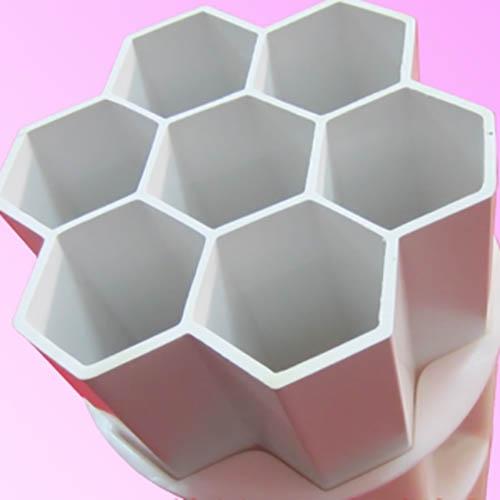 成都PVC-U多孔管