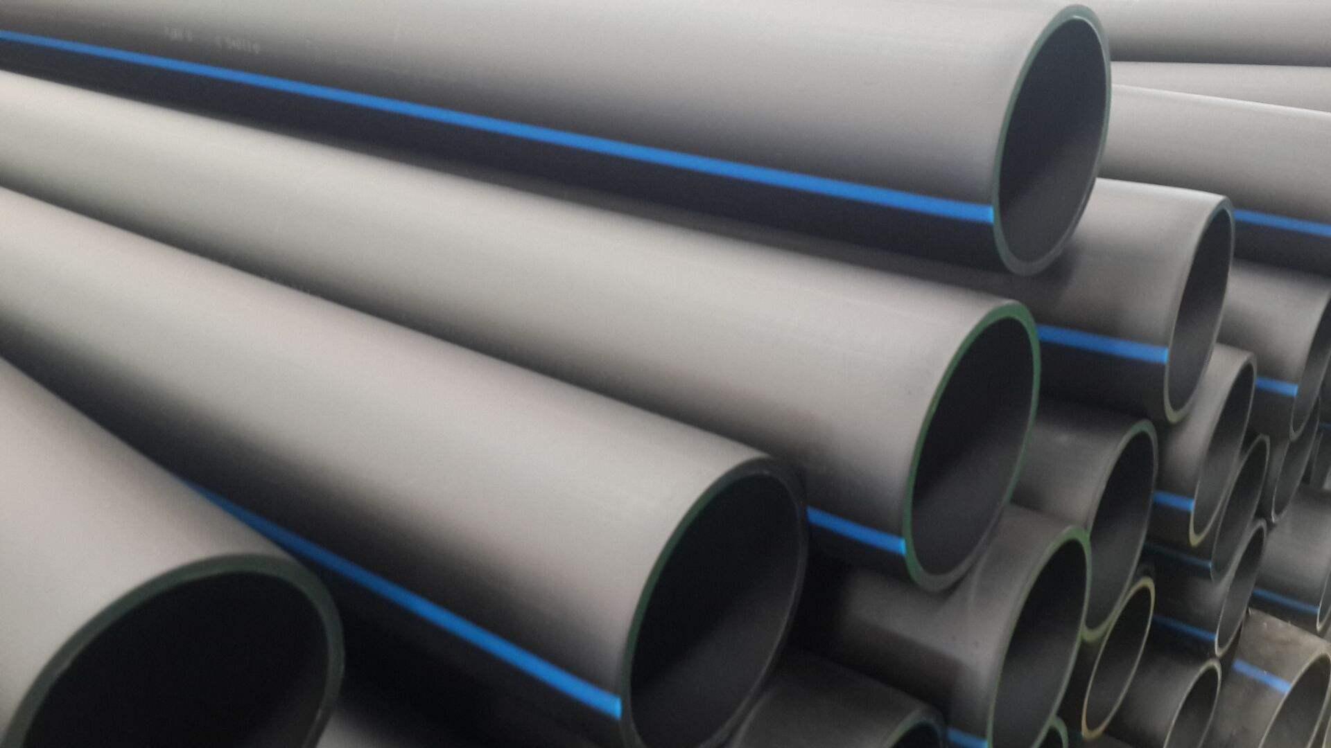 PE管和PVC管的区别在哪里?