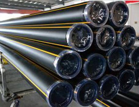 钢丝网骨架管厂家详解复合管组成和产品性能特点有哪些