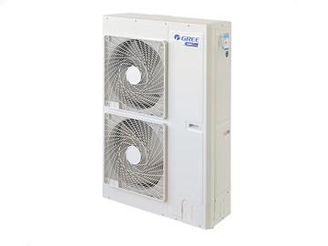 格力家用中央空调,为什么能够用电省一半?