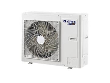 中央空调清洗的4大步骤