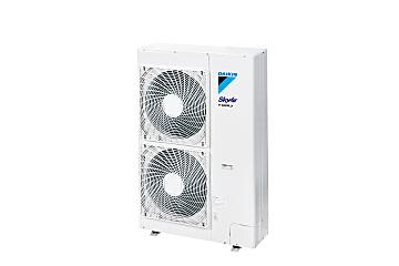 中央空调内机是带泵好还是不带泵好?