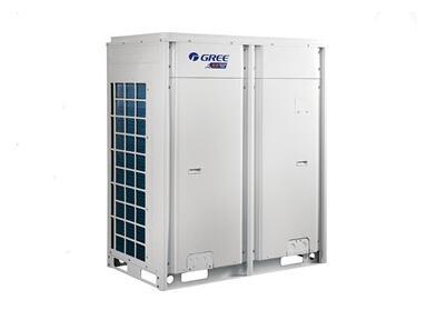 西安中央空调布置的三个建议