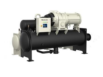 CE系列离心式冷水机组