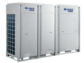 GMV5S全直流变频多联机组