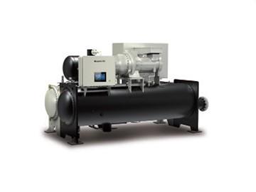 CVT系列高效永磁同步变频离心式冷水机组