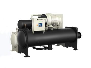 CVE系列永磁同步变频离心式冷水机组