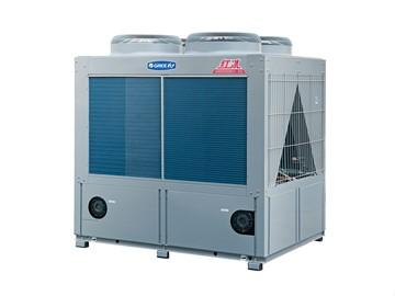 商用-红冰空气能地暖(热水)机组