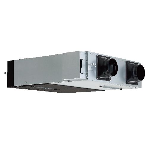 家用薄型全热交换器(PM2.5净化型)