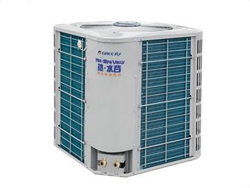 格力中央空调制冷机组的维护保养