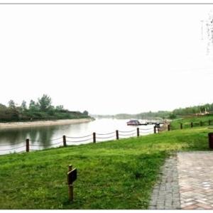 沣河公园案例