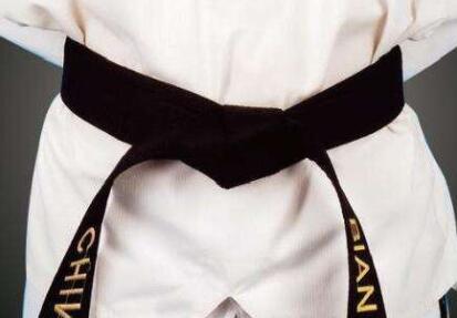 跆拳道提高班教学
