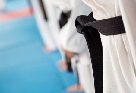 跆拳道提高班培训