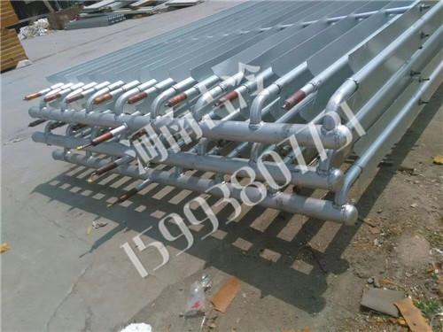 河南冷库设备-铝排