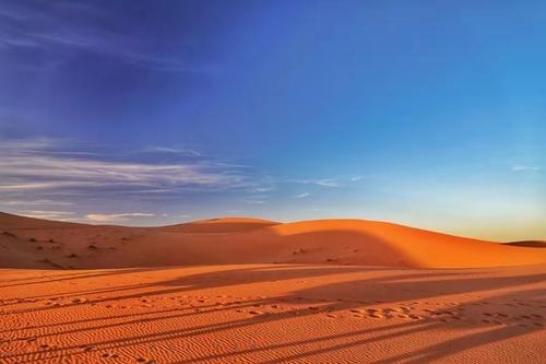 沙漠探险旅行九大装备