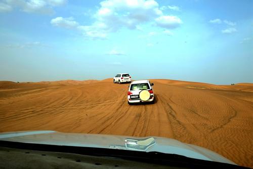 去沙漠都要注意些什么问题呢?