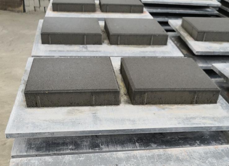 成都仿石透水砖生产