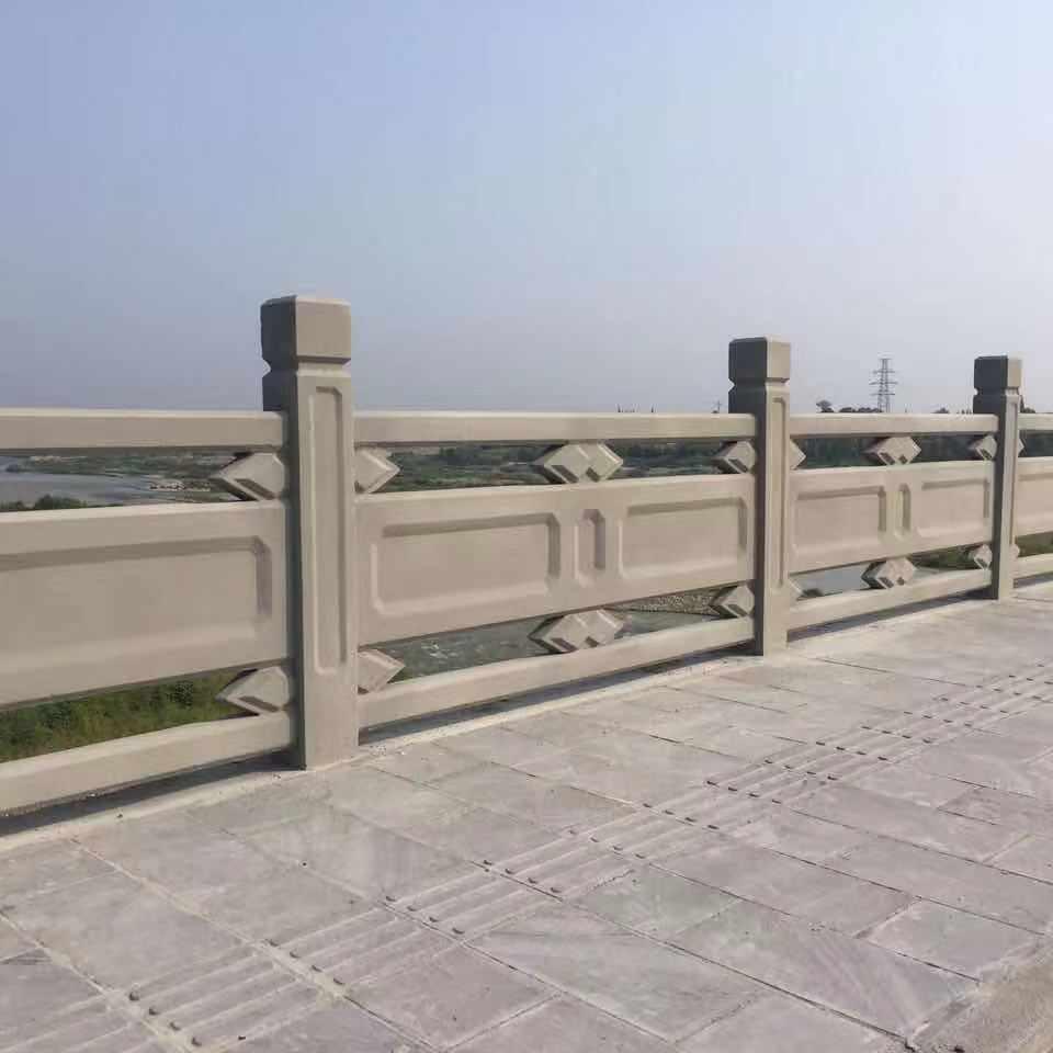 成都工业化栏杆