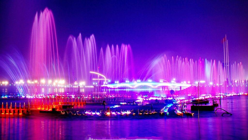 2016年贵州水城县人民政府喷泉项目
