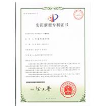 粗甲醇生产二甲醚专项证书