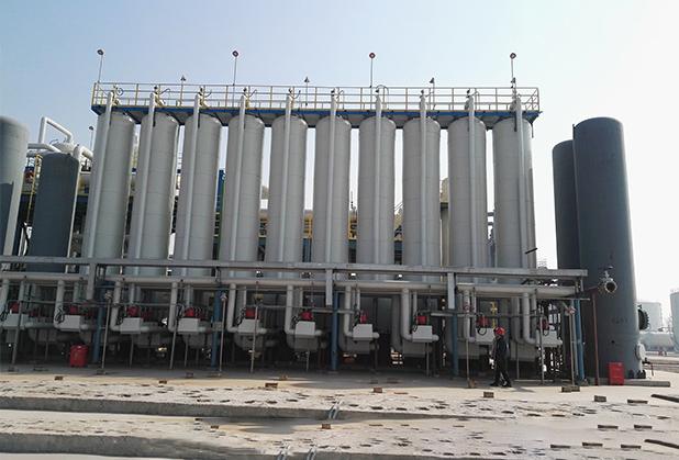 成都制氢装置厂家与您分享甲醇制氢装置的优势