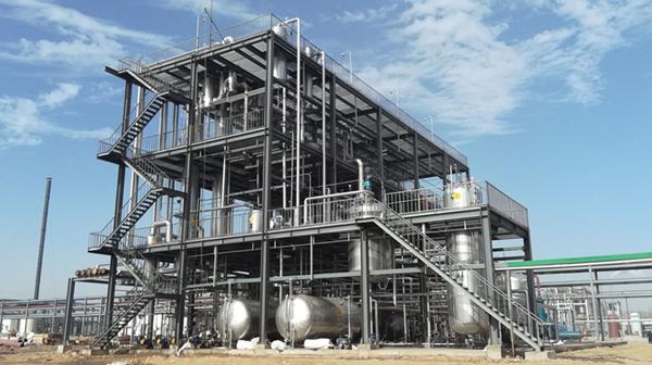 甲酸甲酯和甲酰胺生产技术
