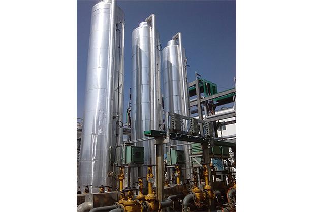氯气干燥技术