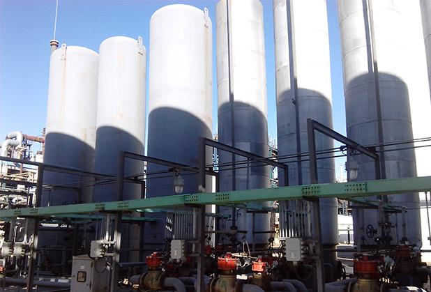 成都气体干燥-乙炔干燥技术