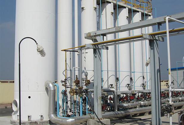甲烷浓缩技术-沼气