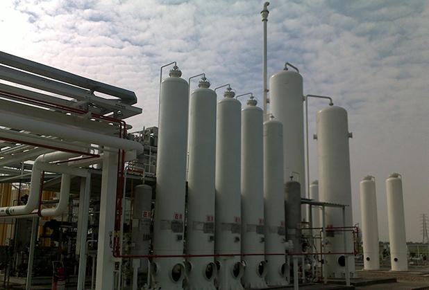 甲醇转化制一氧化碳技术
