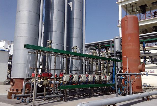 氯化氢提纯技术
