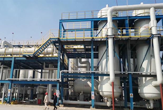 成都制氢装置-甲醇裂解制氢装置