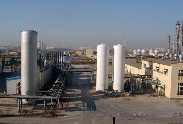 变压吸附脱碳、回收CO2技术