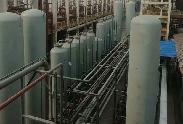 成都VCM尾气回收及氢回收