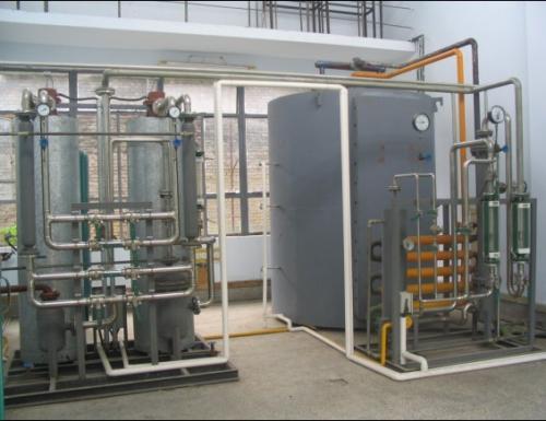 成都制氢装置制氢的几种方法分析