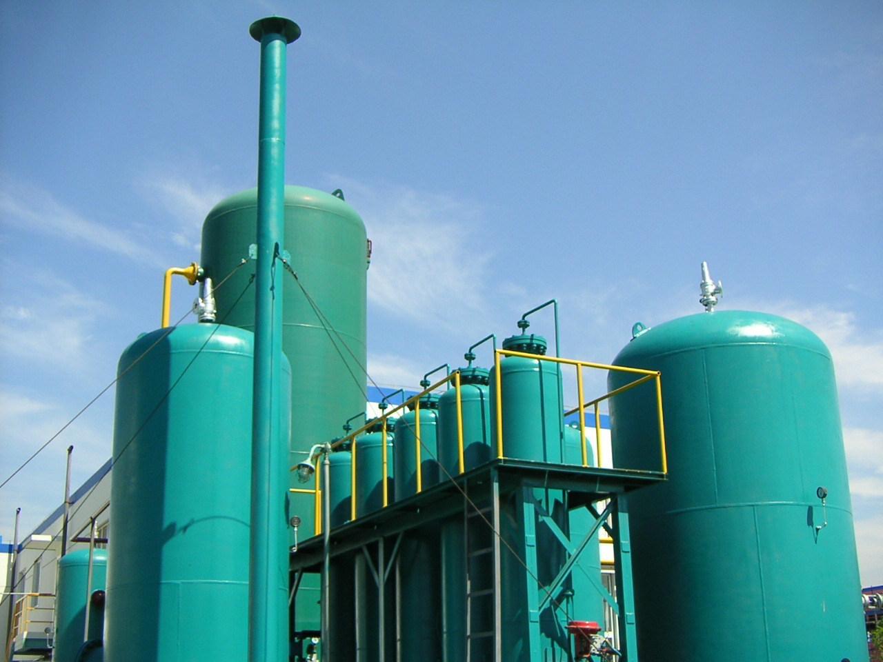 技术讲堂——工业制氢几种方法及原理