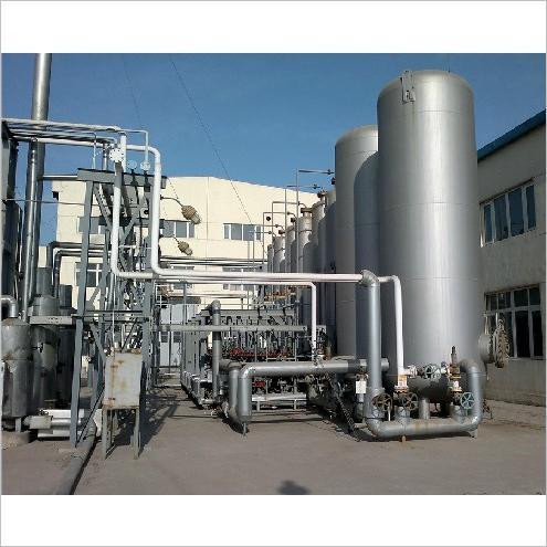 天然气制氢|天然气蒸汽转化制氢原理