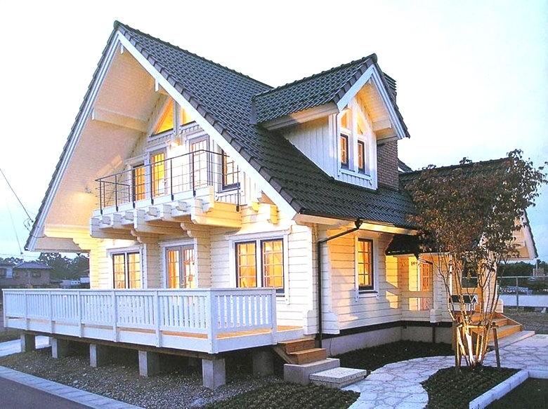轻钢别墅案例