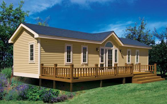 小知识——成都移动小木屋安装在不同地形的要求