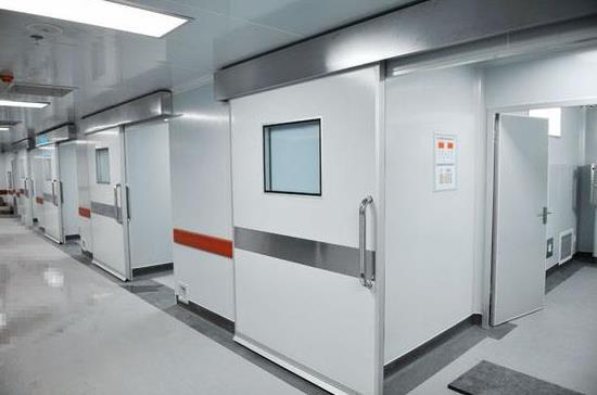百级层流病房净化工程