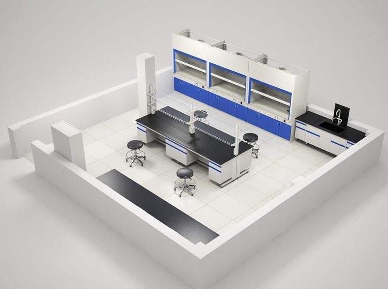 PCR实验室净化工程