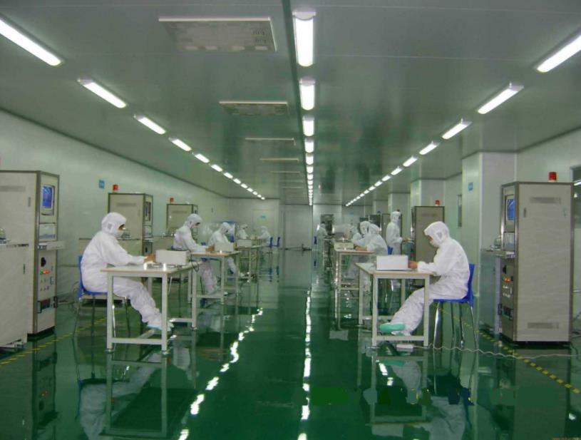 在甘肃做净化工程是一种什么样的体验呢?