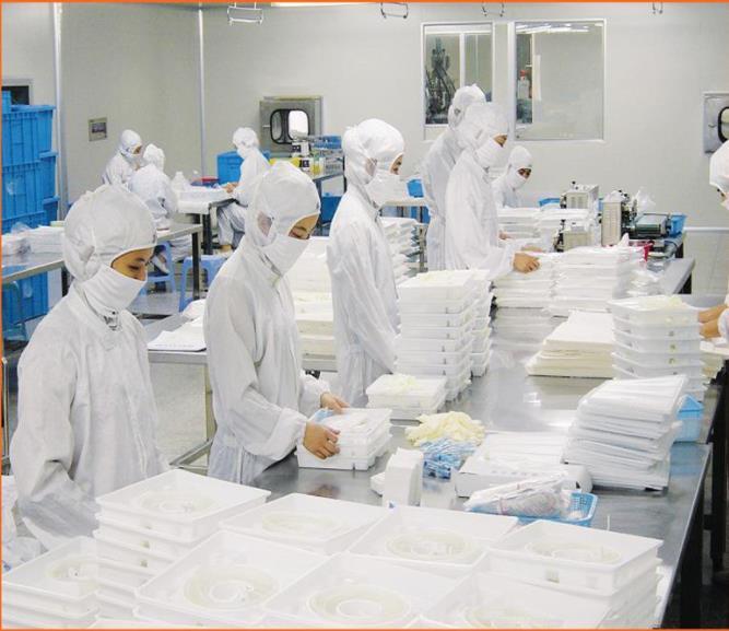兰州净化工程_甘肃实验室手术室净化工程_GMP车间净化-兰州利众净化科技
