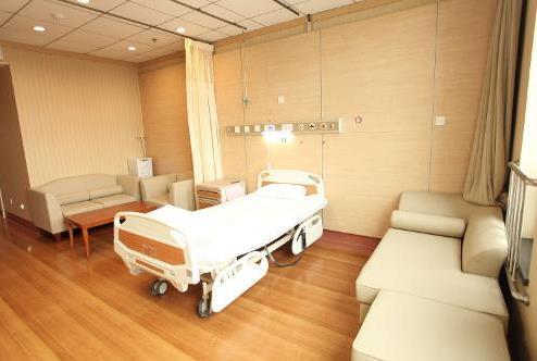 甘肃医院净化工程