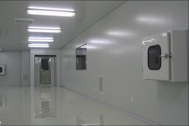 万级洁净室的检测标准都有哪些?你知道吗?